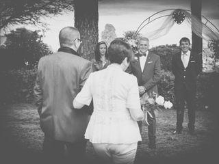 La boda de Toñi y Toni 3