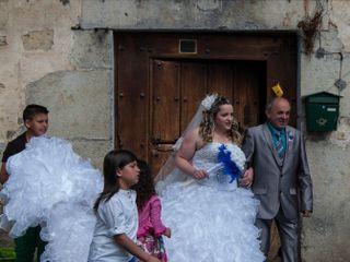 La boda de Iban y Joana 3