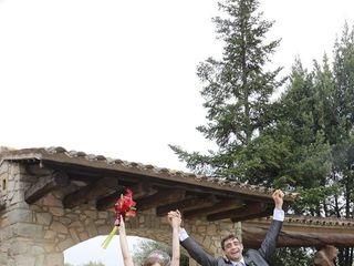 La boda de Jéssica y Alberto 1