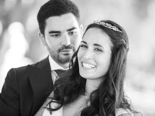 La boda de Álex y Sol