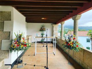 La boda de Raúl y Fran 3