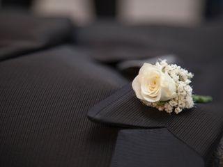 La boda de Cande y Miguel 3