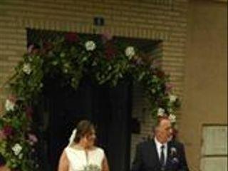 La boda de Nuria y Miguel 3