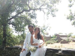 La boda de Olga  y Nacho