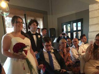 La boda de Rebecca y Antonio 2
