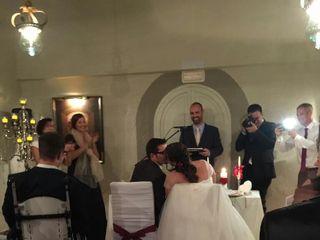 La boda de Rebecca y Antonio 3