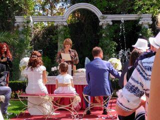 La boda de Marisol y Rodrigo 2