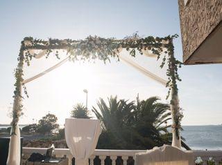La boda de Luisa y Diego 1