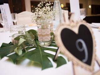 La boda de Luisa y Diego 3
