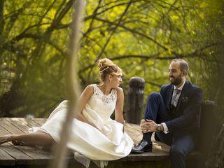La boda de Carolina y Vicente 3
