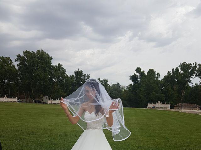 La boda de Adrian y Ana en Madrid, Madrid 6