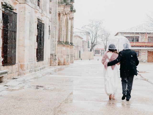 La boda de Adrián y Iciar en Loeches, Madrid 22