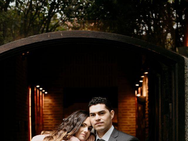 La boda de Adrián y Iciar en Loeches, Madrid 25