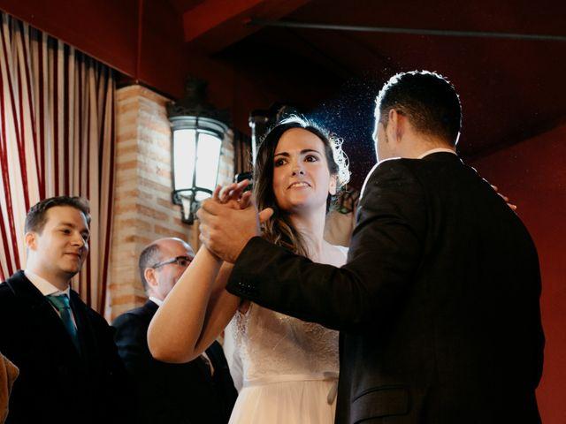 La boda de Adrián y Iciar en Loeches, Madrid 30