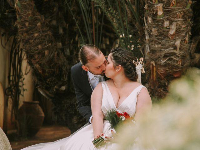 La boda de Juanje y Sarai en Santa Cruz De Tenerife, Santa Cruz de Tenerife 5