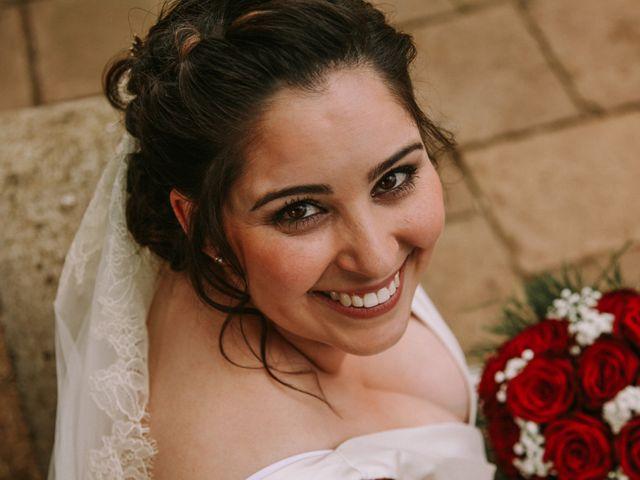 La boda de Juanje y Sarai en Santa Cruz De Tenerife, Santa Cruz de Tenerife 6