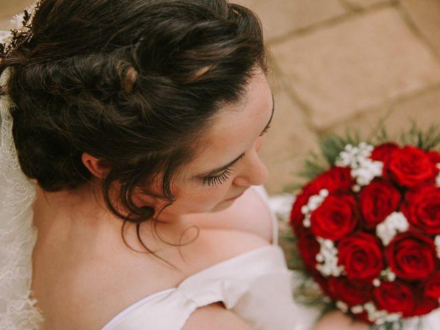 La boda de Juanje y Sarai en Santa Cruz De Tenerife, Santa Cruz de Tenerife 7