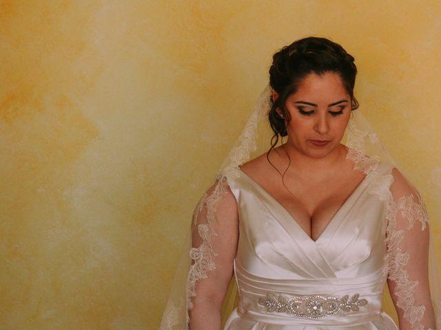 La boda de Juanje y Sarai en Santa Cruz De Tenerife, Santa Cruz de Tenerife 2