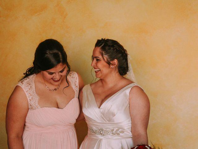 La boda de Juanje y Sarai en Santa Cruz De Tenerife, Santa Cruz de Tenerife 14