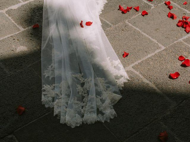 La boda de Juanje y Sarai en Santa Cruz De Tenerife, Santa Cruz de Tenerife 22