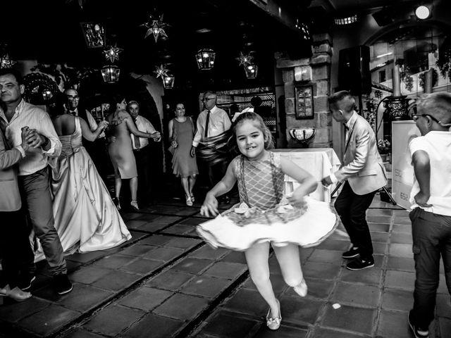 La boda de Juanje y Sarai en Santa Cruz De Tenerife, Santa Cruz de Tenerife 25