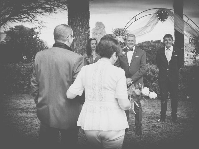 La boda de Toni y Toñi en Tarragona, Tarragona 4