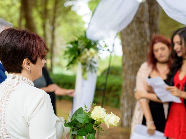 La boda de Toni y Toñi en Tarragona, Tarragona 9