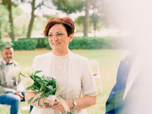 La boda de Toni y Toñi en Tarragona, Tarragona 10