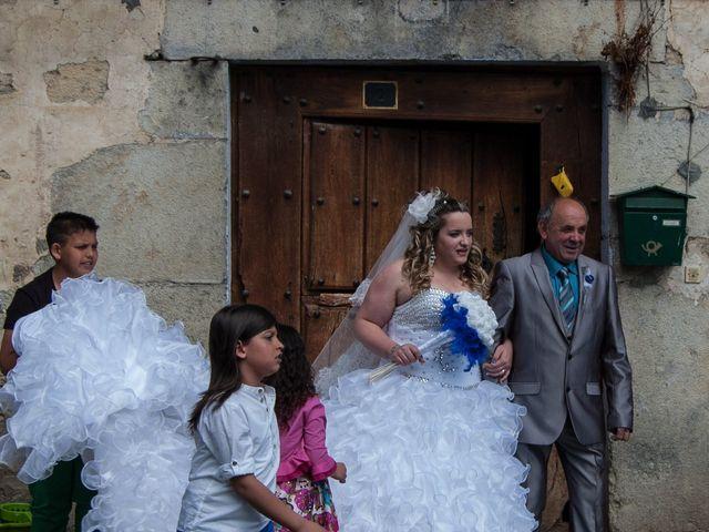La boda de Joana y Iban en Salmanton, Álava 4