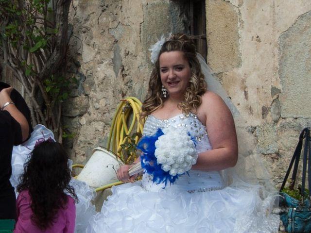 La boda de Joana y Iban en Salmanton, Álava 5