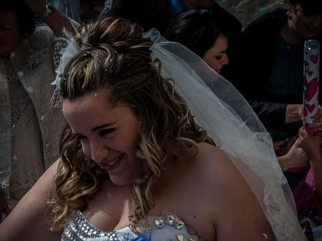 La boda de Joana y Iban en Salmanton, Álava 6