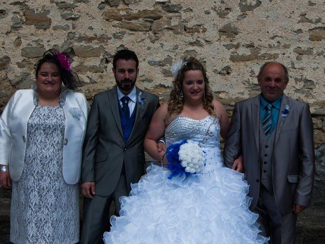 La boda de Joana y Iban en Salmanton, Álava 2