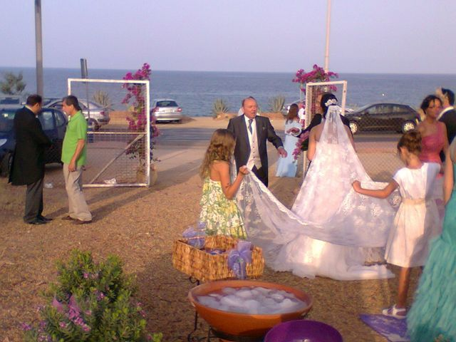La boda de Loli y Enrique en Mojacar, Almería 4