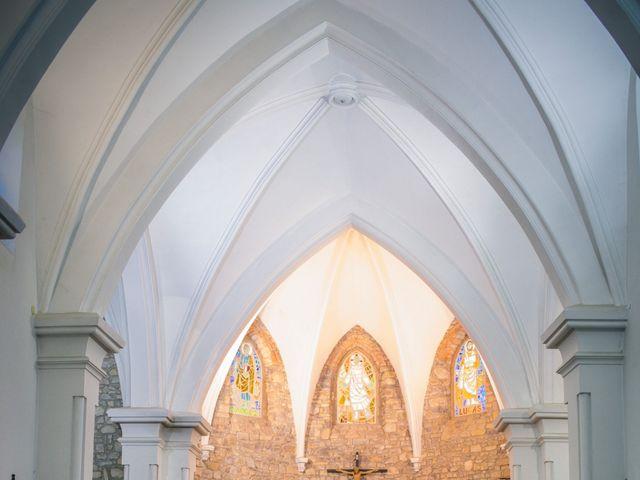 La boda de Filipe y Covadonga en Gijón, Asturias 3
