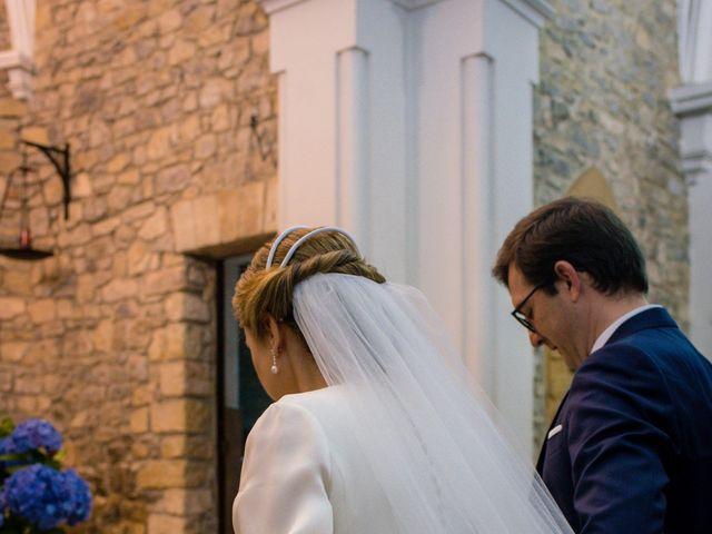 La boda de Filipe y Covadonga en Gijón, Asturias 4