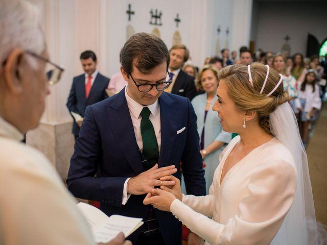La boda de Filipe y Covadonga en Gijón, Asturias 6