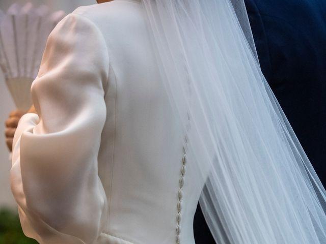 La boda de Filipe y Covadonga en Gijón, Asturias 8