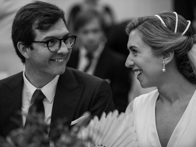 La boda de Filipe y Covadonga en Gijón, Asturias 9