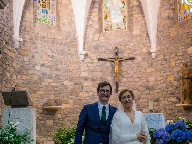 La boda de Filipe y Covadonga en Gijón, Asturias 12