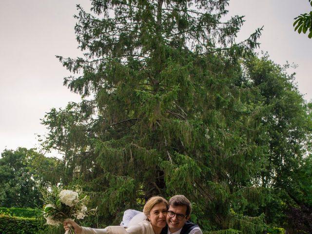 La boda de Filipe y Covadonga en Gijón, Asturias 14