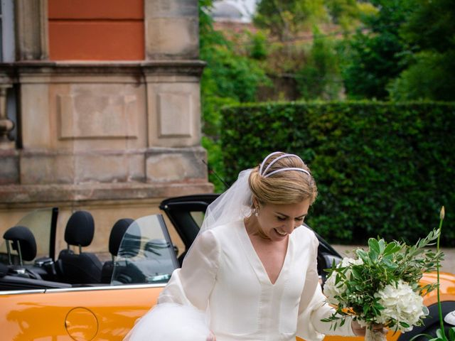 La boda de Filipe y Covadonga en Gijón, Asturias 16