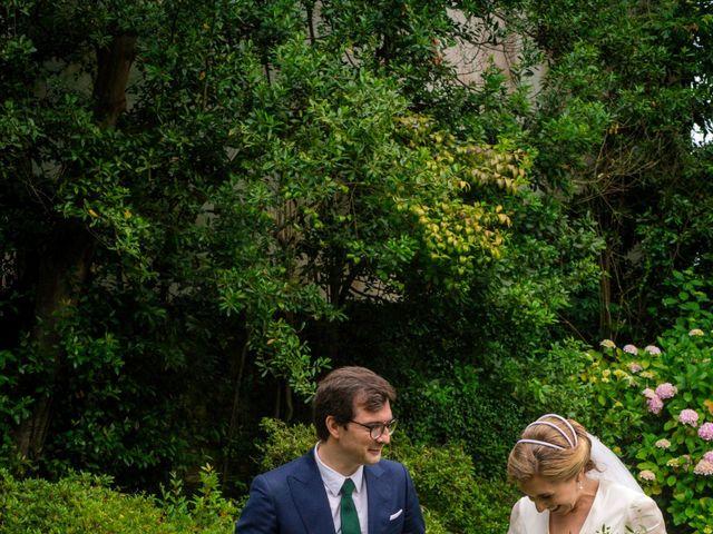 La boda de Filipe y Covadonga en Gijón, Asturias 17