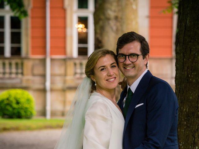 La boda de Filipe y Covadonga en Gijón, Asturias 21