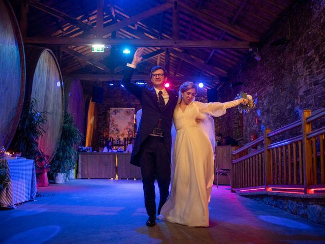 La boda de Filipe y Covadonga en Gijón, Asturias 24