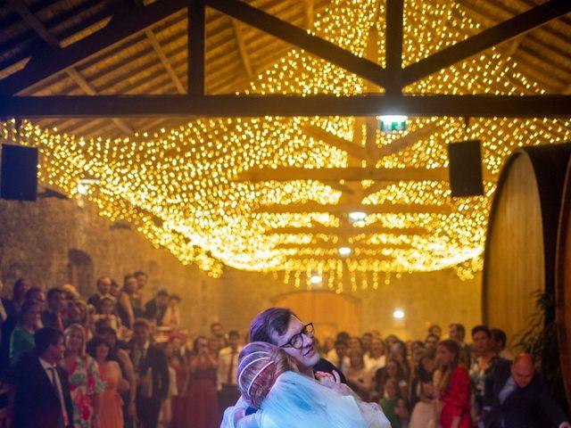La boda de Filipe y Covadonga en Gijón, Asturias 25