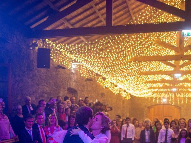 La boda de Filipe y Covadonga en Gijón, Asturias 26