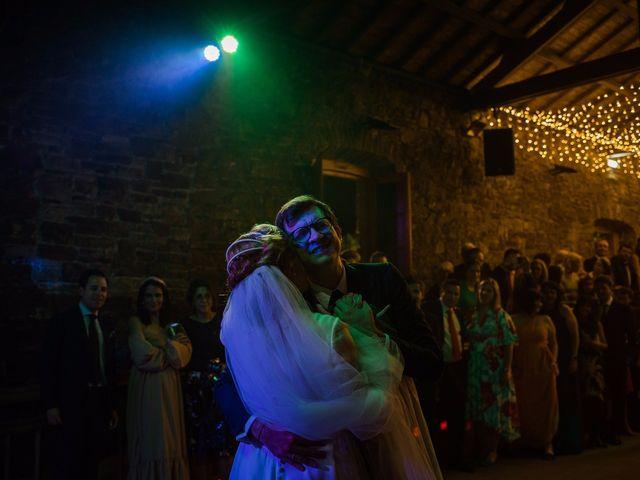 La boda de Filipe y Covadonga en Gijón, Asturias 34