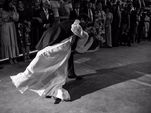La boda de Filipe y Covadonga en Gijón, Asturias 37