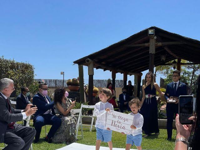 La boda de Isabel y Chisco en Guimar, Santa Cruz de Tenerife 5