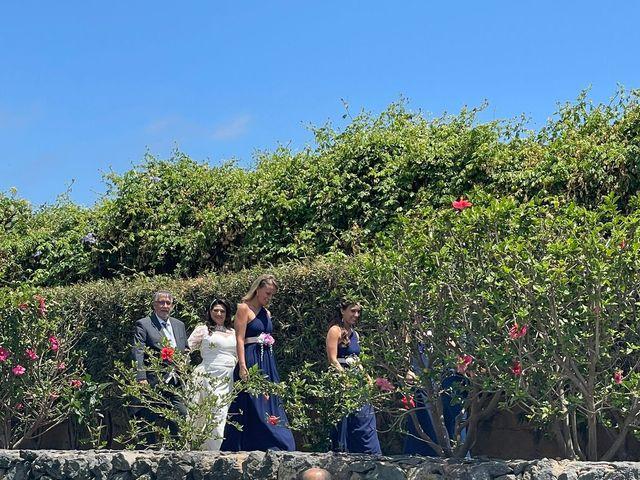 La boda de Isabel y Chisco en Guimar, Santa Cruz de Tenerife 6